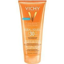 Product thumb vichy ideal body gel spf30