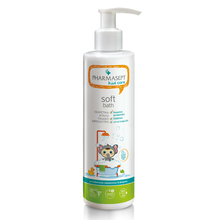 Product thumb pharmasept kid soft bath 500ml