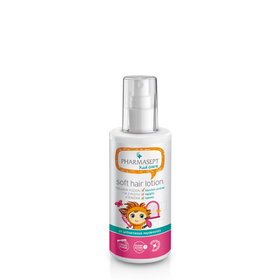 Pharmasept Kid Soft Hair Lotion 150ml μαμά παιδί   παιδί   παιδικά βρεφικά σαμπουάν conditioner