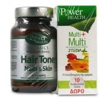 Product thumb power hairtone multi