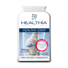 Product thumb bottle healthy joint