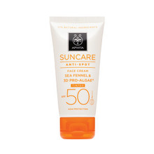 Product thumb apivita sncr face products anti spot spf50 tinted