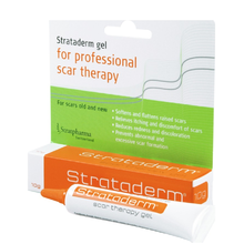 Product thumb strataderm gel 10g