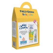 Product thumb frezyderm baby cream set