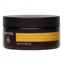 Product thumb apivita mask nourish repair hair