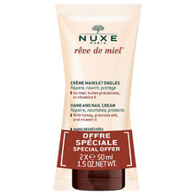 Product thumb nuxe reve de miel hand and nail cream 2 50ml
