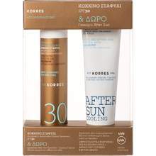 Product thumb korres red grape spf30 cool gel