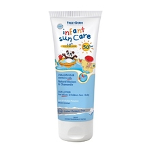 Product thumb infant sun care