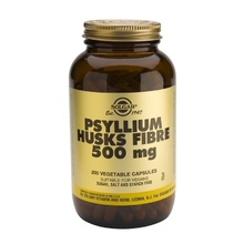 Product thumb e2315 psyllium husks fibre caps 500mg