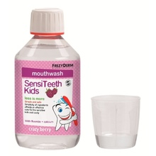 Product thumb frezyderm sensiteeth mouthwash