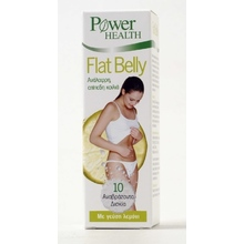 Product thumb flat belly