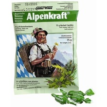 Product thumb alpenkraft candies
