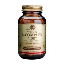 Product thumb vitaminb complex100 50 veg
