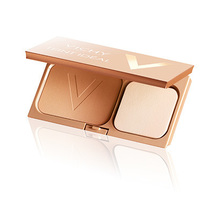 Product thumb vichy teint ideal compact poudre