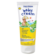 Product thumb baby cream