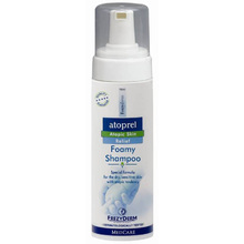 Product thumb atoprel foamy shampoo