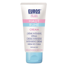 Product thumb eubos baby cream hautruhe