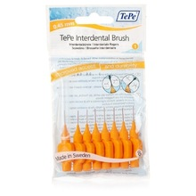 Product thumb tepe interdental brushes orange 45