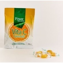 Product thumb power health vitc caramels