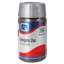 Product thumb quest synergistic zinc