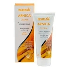 Product thumb health aid arnica cream