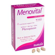 Product thumb health aid menovital
