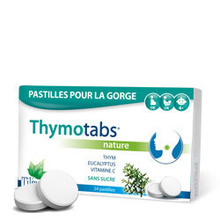 Product thumb pack thymotabs nature 2014 fr 0