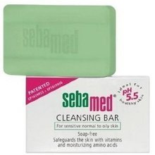 Product thumb sebamed cleansing bar