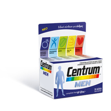 Product thumb centrum men
