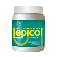 Product thumb lepicol white
