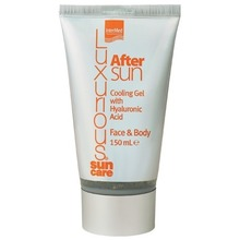 Product thumb luxurious after sun face body 150ml