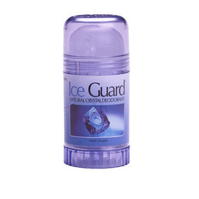 Optima Ice Guard Natural Crystal Deodorant Twist Up 120gr γυναίκα   σώμα   αποσμητικά