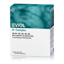 Product thumb eviol b complex 60