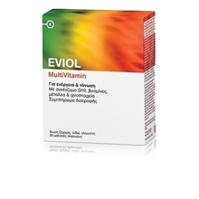 Product thumb eviol multivitamin