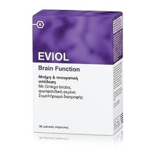 Product thumb eviol brainfunction