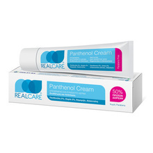 Product thumb real care panthenol cream 150ml