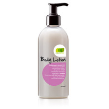 Product thumb green care body lotion