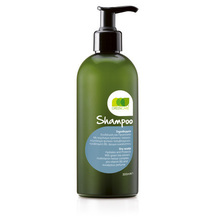 Product thumb green care shampoo ksirodermias
