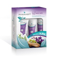 Product thumb promo pack total foot care