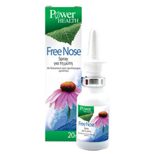 Product thumb free nose spray