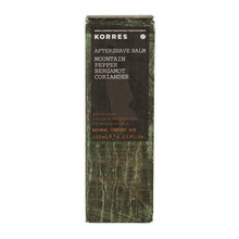 Product thumb korres mountain aftershave
