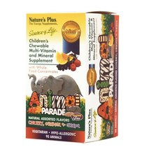 Product thumb natures plus animal parade