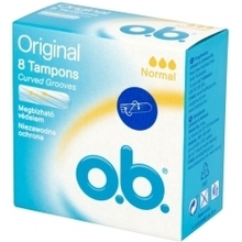 Product thumb ob original normal 8tampon