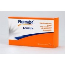 Product thumb pharmaton geriatric