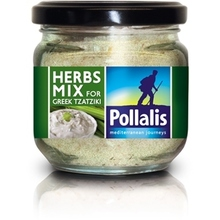 Product thumb pollalis spiced mix tzatziki