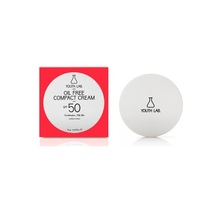 Product thumb youthlab oil free compact cream spf 50 combination oily skin enlarge