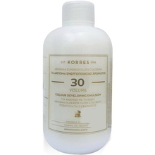 Product thumb korres abyssinia volume 150ml