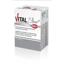 Product thumb vital silver web