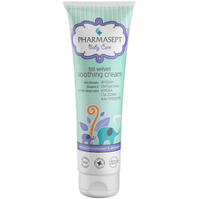 Product thumb tol velvet baby soothing cream 150ml