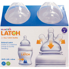 Product thumb munchkin latch bottle 2x 120ml